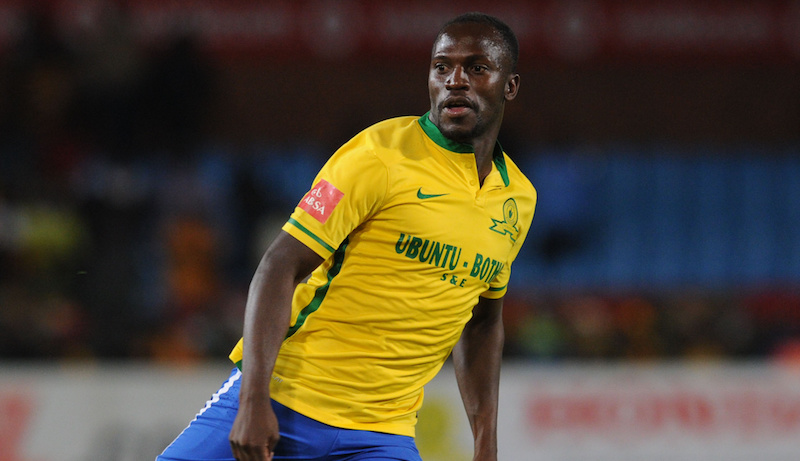 I have no regrets for joining Sundowns: Malajila
