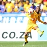 Billiat, Evans Rusike on top of S.A scorers chart