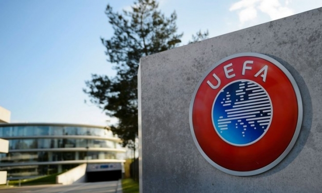 Barca, Real Madrid & Juve face multi-year ban as UEFA starts disciplinary proceedings