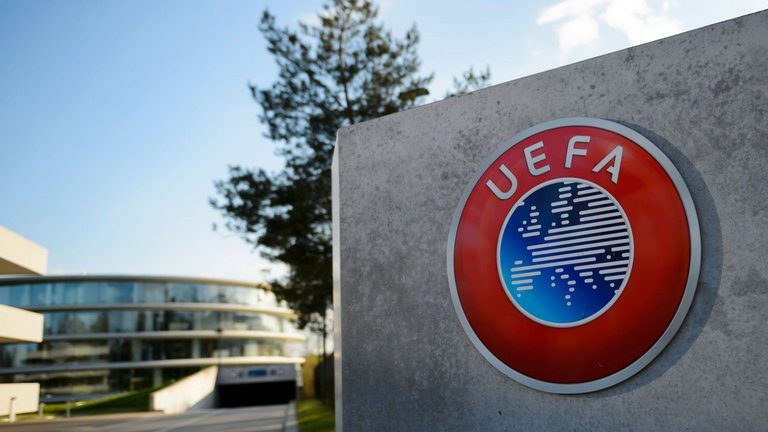 Abandoning competitions is premature: UEFA