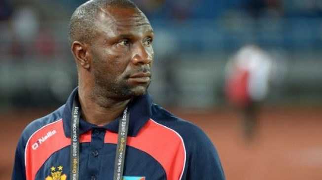 DR. Congo coach confident of beating Warriors
