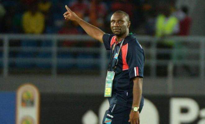 "DRC coach disappointed after ""tough"" draw against Zim"