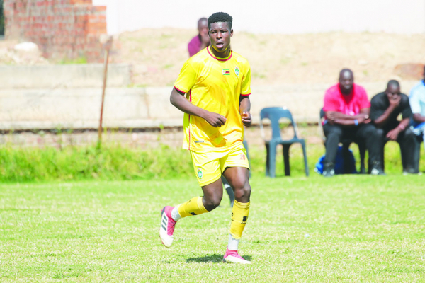 People underestimated us: Munetsi