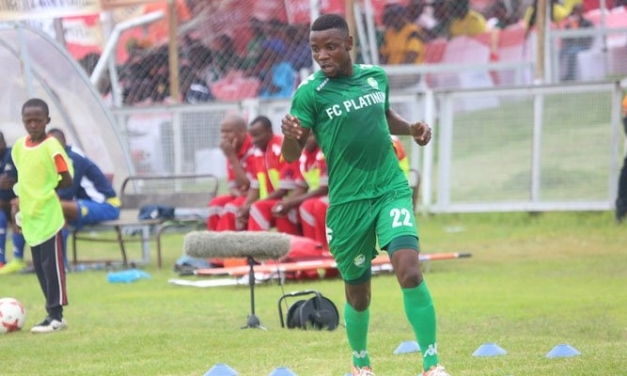 FC Platinum interested in former striker Chinyengetere