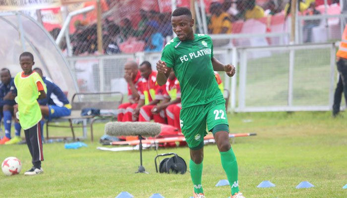 FC Platinum release six first team players