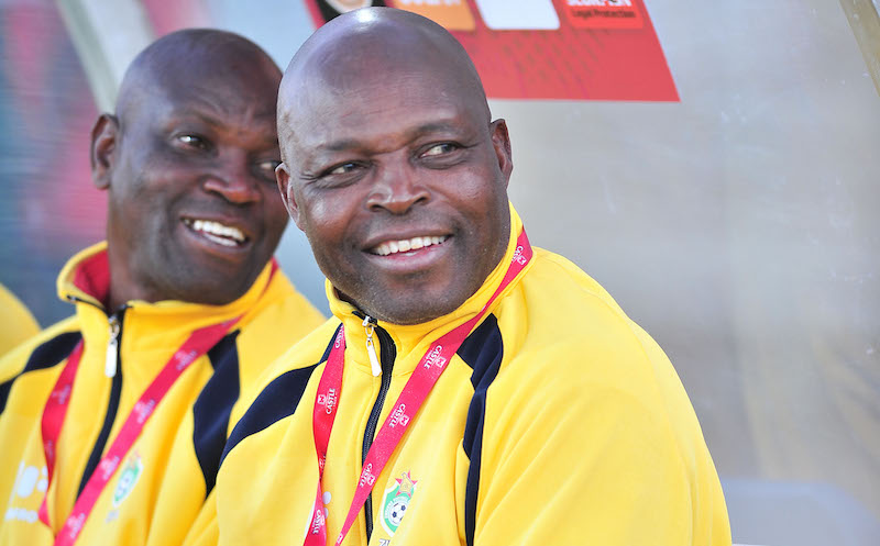 Chidzambwa to name Warriors' Afcon squad today