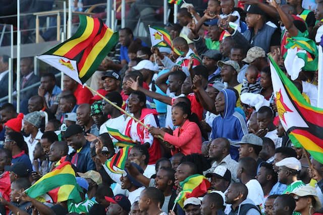 Zifa to sale Young Warriors match tickets at stadium