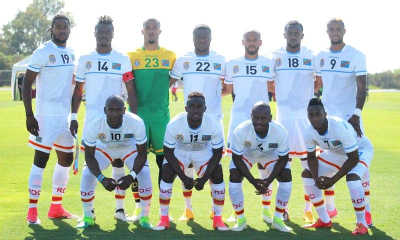 DRC coach Florent Ibengé names final squad to face Zim