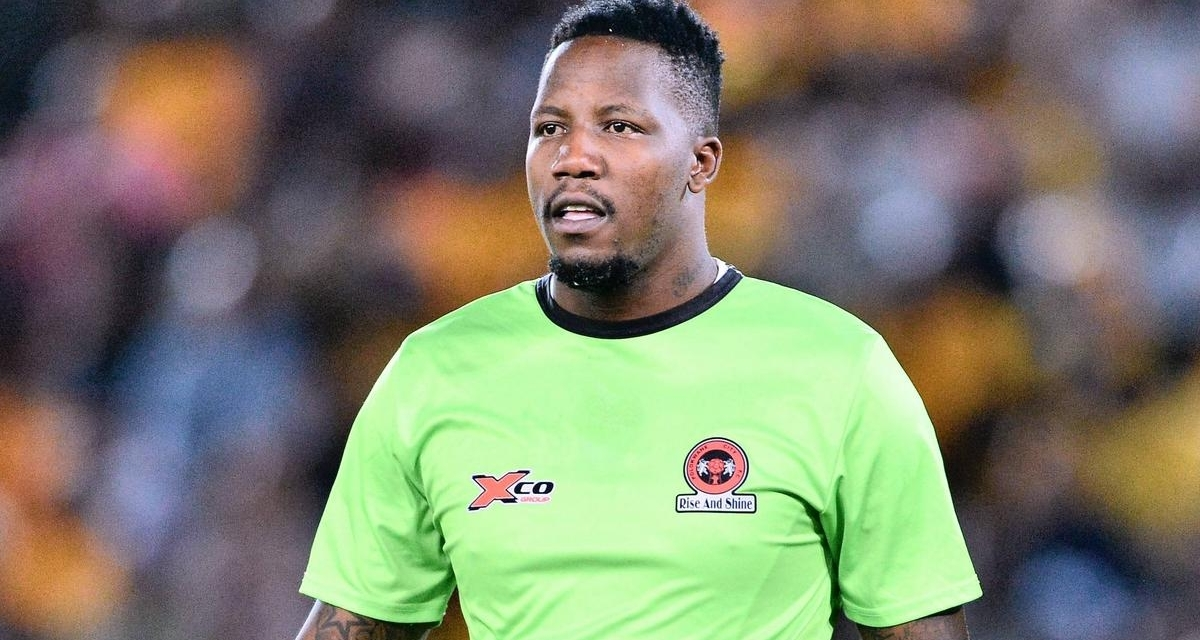 Chigova bids farewell to Polokwane City
