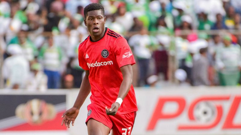 Munetsi linked with MLS move