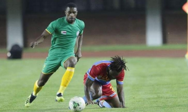 CAF releases wrong list of Warriors squad for Afcon
