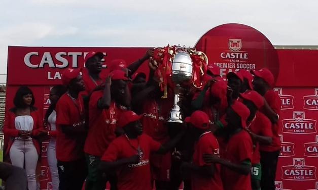 Champions FC Platinum edge Ngezi as relegated Bulawayo City thrash CAPS United