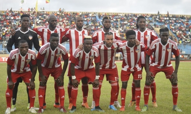 Caf declines Liberia's request to change venue for Afcon qualifier