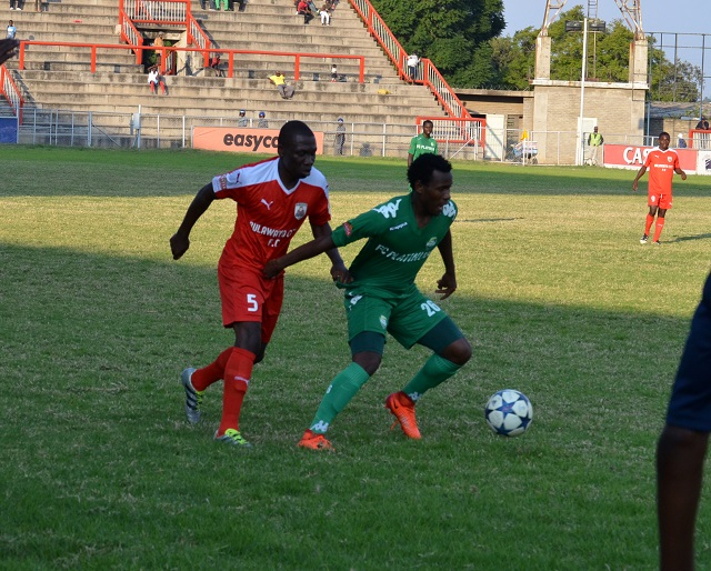 Masuku set to join Bosso as Byo City forward becomes new target