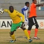 Is Edmore Sibanda ready for Congo?