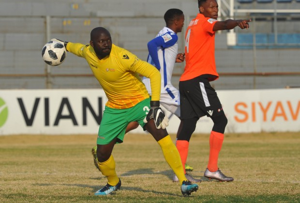 Edmore Sibanda reveals when he will decide on his future after leaving Witbank Spurs