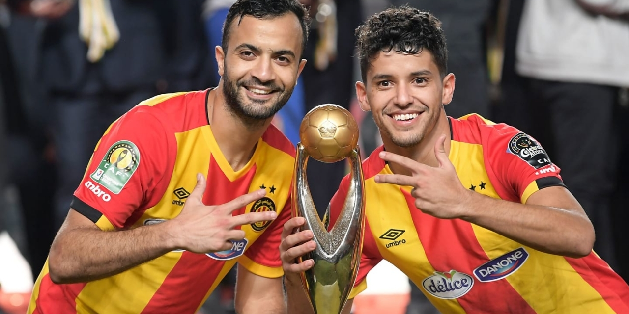 Esperance win third CAF C.L title