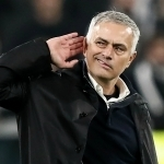 Mourinho explains post-match celebrations against Juve