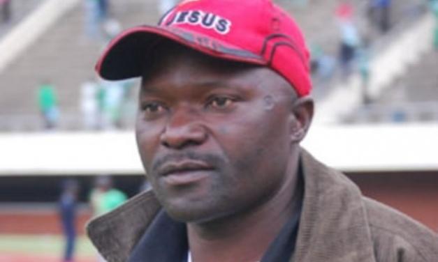 Masomere wins Coach Of The Year Award