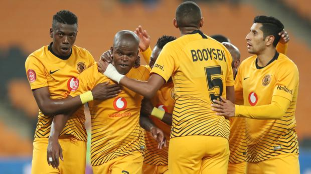 Katsande grabs winner in Chiefs victory