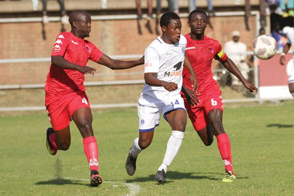 Amidu to extend stay at Dynamos