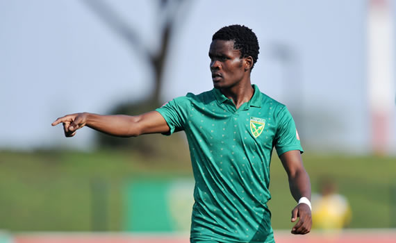 Danny Phiri speaks on recovery after spending four months on sidelines