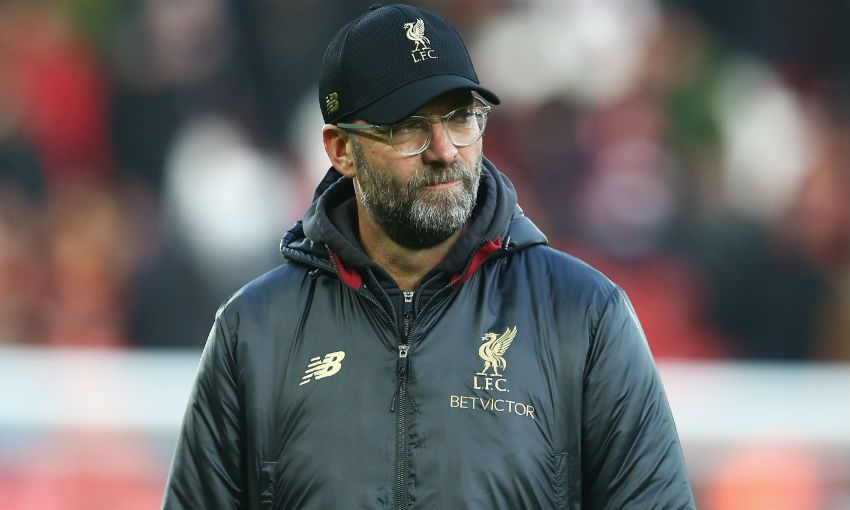 Klopp : Camp Nou just a stadium, not temple of football