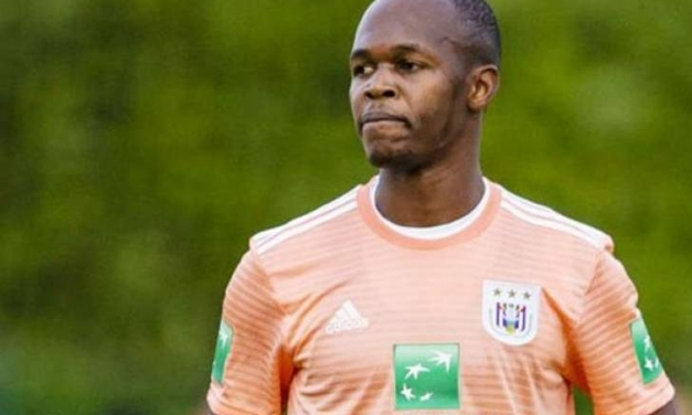 Musona recovers from chickenpox