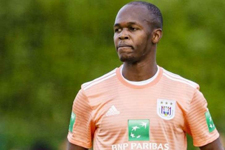 Musona not happy with Anderlecht, open to join new team