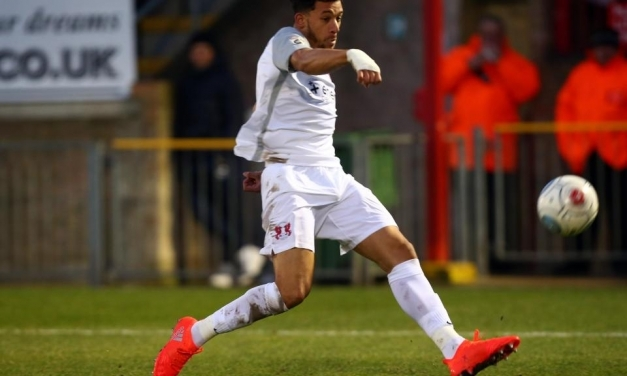 Five EPL clubs join race to sign Macauley Bonne