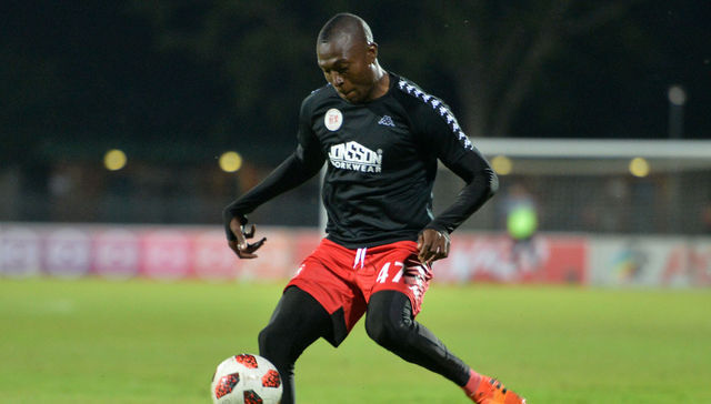 Ndoro is a quality player: Owen da Gama