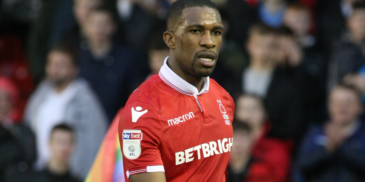 Nottingham Forest have been supportive, says Darikwa ahead of Afcon debut