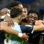 Kadewere on target for Le Havre