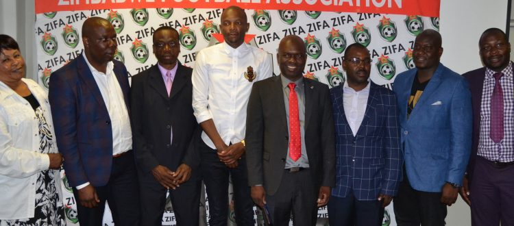 ZIFA to decide, the nation awaits.