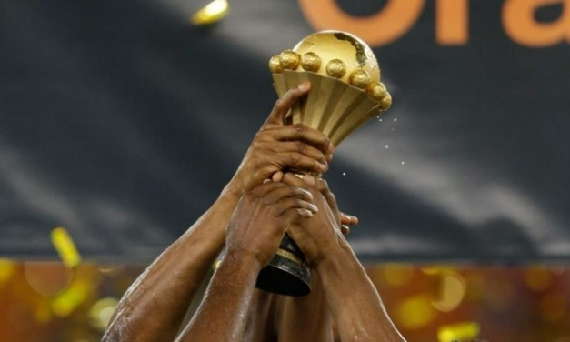 Egypt to host 2019 Afcon finals