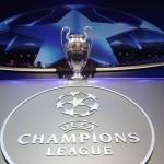 UEFA Champions League Draw – Quarterfinals & Semi-finals