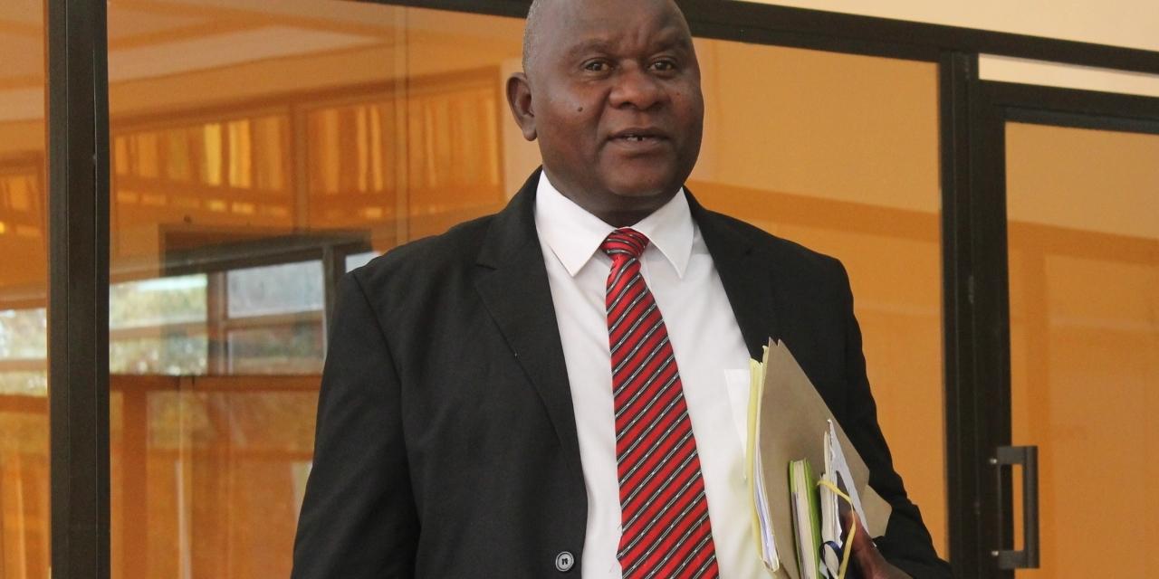 Is Mamutse a dead man walking?
