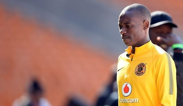Khama Billiat speaks on new coach