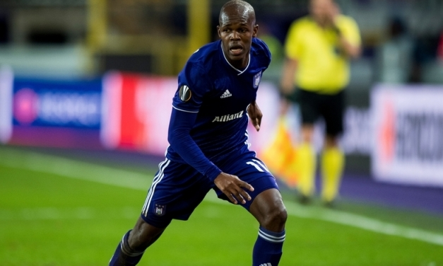 Musona likely to make debut appearance this weekend