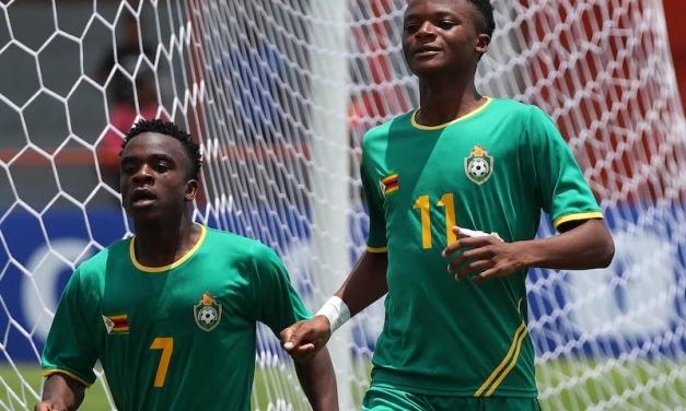 COSAFA U20 Semi-final Preview: Zambia vs Zimbabwe