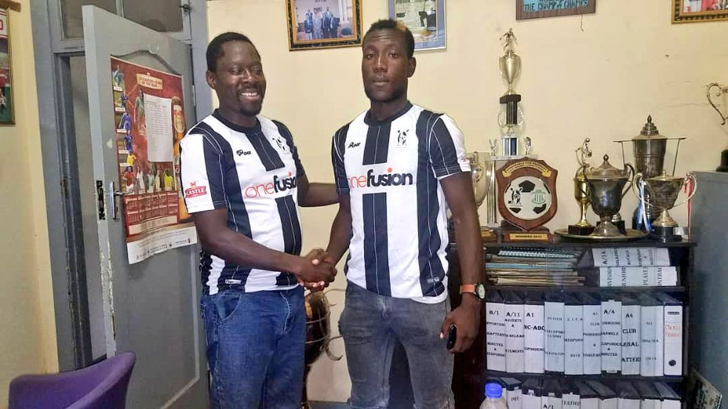 Bosso CEO speaks on Muduhwa contract extension