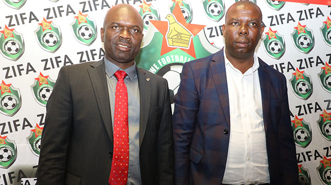 Zifa VP to attend hearing today