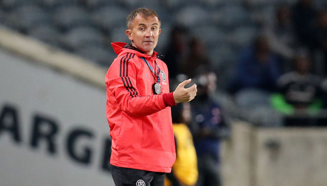 Pirates coach impressed with FCP team performance