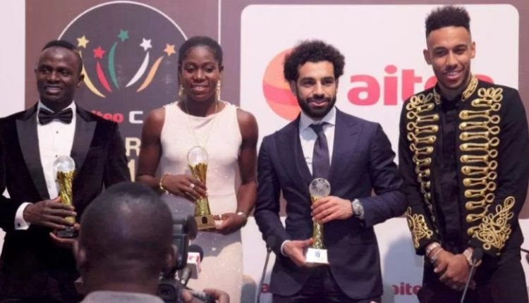 2018 Caf Awards: List of nominees