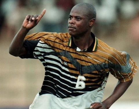 S.A legend and Afcon winner Phil Masinga dies