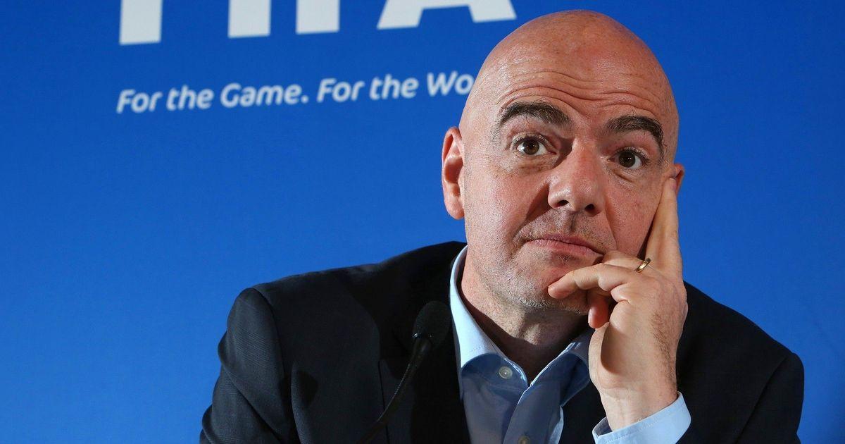 COSAFA members to back Infantino at Fifa polls