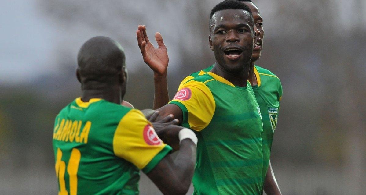 Mutizwa strikes as Pfumbidzai returns from injury
