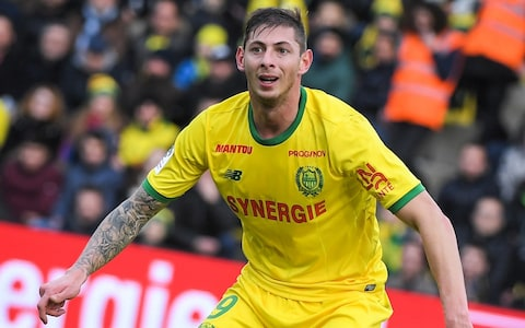 Emiliano Sala confirmed dead