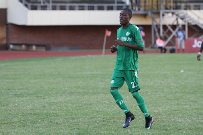 Blow for FC Platinum ahead of Horoya return clash