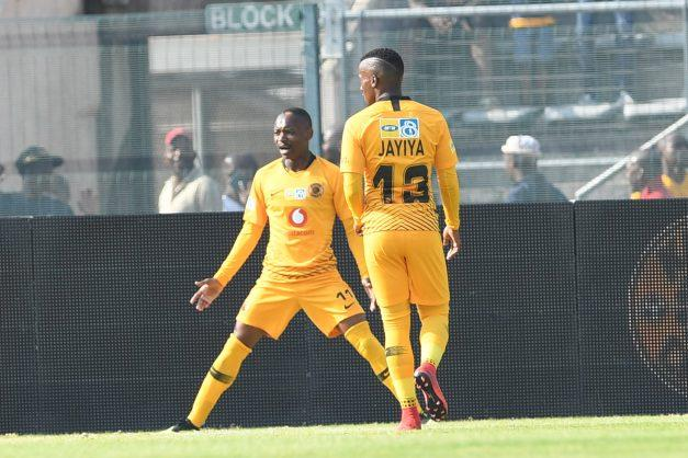Billiat steers Chiefs into Nedbank Cup final